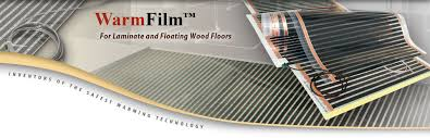 warmfloorsource provider of electric radiant floor heating