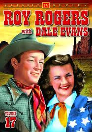 amazon com roy rogers with dale evans tv show volume 17 roy