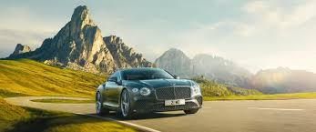Barnes Cars Ltd Official Bentley Motors Website Powerful Handcrafted Luxury Cars