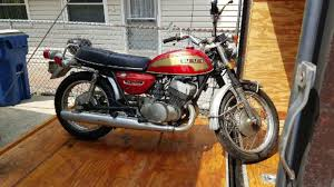 suzuki t500 titan motorcycles for sale