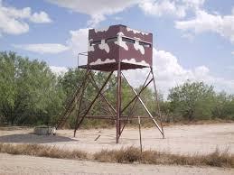 Best Deer Hunting Blinds 10x10 Tower Deer Hunting Blinds Atascosa Wildlife Supply Texas