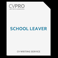 curriculum vitae template leaver resume leaver cv writing service student cv cvpro new zealand
