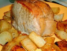 comment cuisiner roti de porc temps de cuisson roti de porc les temps de cuisson au four à la