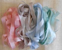 seam binding ribbon dyed seam binding ribbon tutorial starshine salon