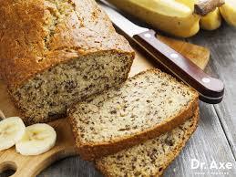 ma cuisine sans gluten gluten free banana bread recette choux fleur recettes santé et
