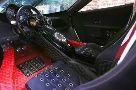 devel sixteen самый быстрый автомобиль в мире