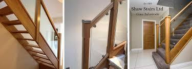 Modern Banisters Uk Stair Refurbishment Kits Update Your Stairs 2017 Uk Shawstairs