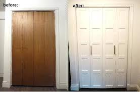 Slimfold Closet Doors Slimfold Closet Doors Folding Closet Doors Slimfold Mirror Closet