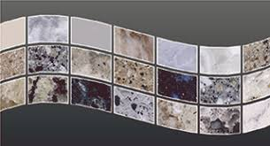 Vanity Colors Manufacturing Custom Stone Granite Solid Surface And Cultured