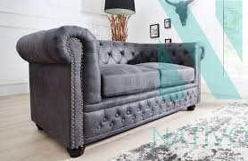 chesterfield canape canapé canapé chesterfield 2 places cuir marron foncé pictures to