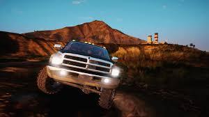 Dodge Ram 92 - 2nd gen dodge ram 3500 lifted gta5 mods com