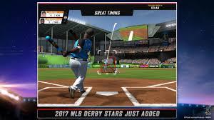 mlb tv apk mlb home run derby 17 5 1 7 apk android sports