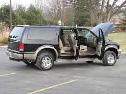 2000 ford excursion diocustoms 2000 ford excursion specs photos modification info at