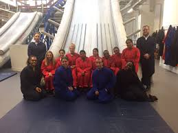 Hostess Skills London Waterloo Academy2 In 1 U003d Cabin Crew Glamour And Professional