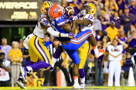 lsu db dwayne thomas says u0027we u0027re going to dominate u0027 alabama
