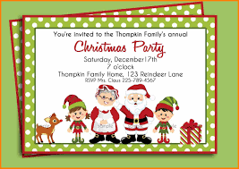 christmas lunch invitation 5 christmas lunch invitation templates cio resumed