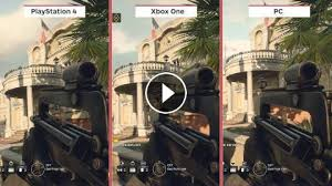 comparaison siege auto rainbow six siege graphics comparison