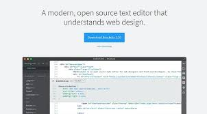 design text editor using c what are the best code editors quora