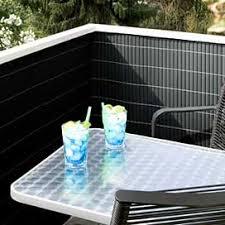 balkon sichtschutz sichtschutz pvc sichtschutz matten als balkonsichtschutz