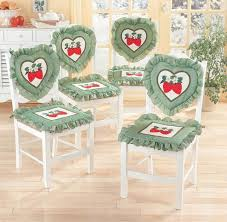 Dining Room Chair Cushion Covers Kitchen Design Amazing Dining Room Chair Pads Country Kitchen