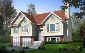 split level style house peak garage reno ideas because the 10 thousand