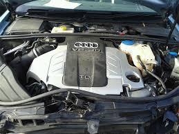 audi b7 engine audi a4 b7 2006 2009 3 0 2967cc 24v tdi bkn diesel engine