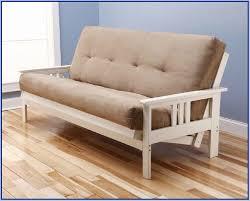 futon and mattress set