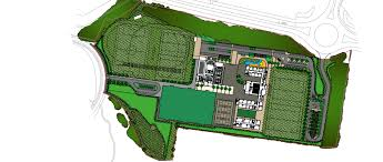 red house site plan at wynyard red house