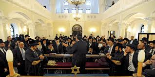 poland u0027s jewish culture rises from the ashes of persecution