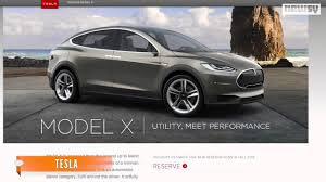 Tesla Minivan Tesla To Launch 35k Model 3 In 2017 Youtube