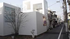 Ryue Nishizawa by Architecture Ryue Nishizawa Moriyama House Youtube