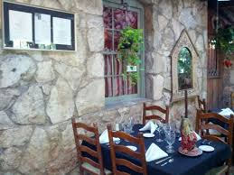 Barn Door Restaurant San Antonio Tx by Grey Moss Inn San Antonio Texas Le Continental