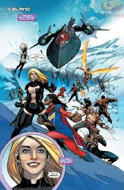 will emma frost return for x men days of future past marvel now 2017 ivx spoilers inhumans vs x men 6 has emma frost
