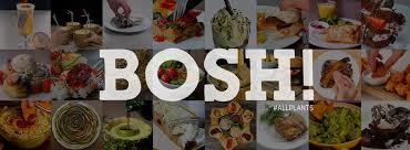 cuisine bosh bosh bosh updated their cover photo