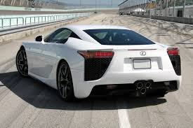 lexus lfa price video the lexus lfa wakes up top gear