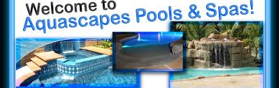 aquascapes pools welcome to aquascapes pools and spas home