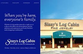 rolex ads ads u0026 publications sissy u0027s log cabin