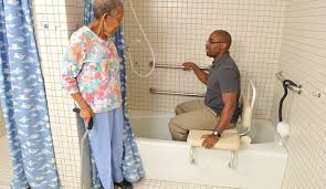 Senior Comfort Guide Home Modifications For Seniors A Room By Room Guide Dailycaring