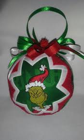 231 best quilted folded ornaments images on pinterest christmas