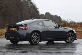 toyota gt86 2017 toyota gt86 black exterior rear and side gallery photo 12 of 13