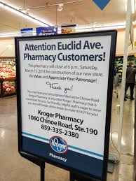 s euclid kroger closes end of an era ace weekly