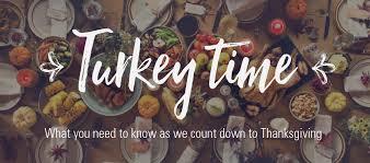 turkey time countdown to thanksgiving safelite autoglass