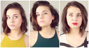 how to pull off short hair or something like that youtube