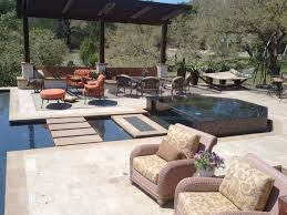Pool Patios And Porches Houston Stone Patio Sealing U0026 Cleaning Service Decks Porches
