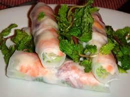 la cuisine vietnamienne le