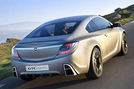 opel calibra tuning new opel calibra coupe rumored for 2013 buick version could follow