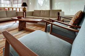 Mid Century Modern Interiors by Mid Century Modern Modern Interior Designer Atlanta Interior