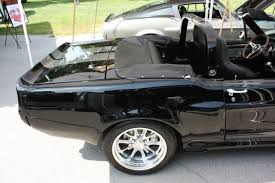 1967 mustang convertible ford mustang convertible 1967 black for sale 7to3c226131 1967