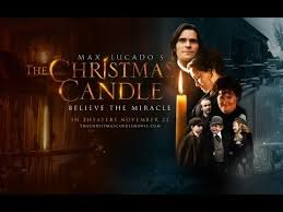 from bestselling author max lucado comes the candle a