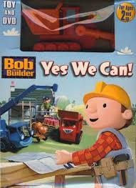 Builder Meme - bob the builder to the rescue on dvd movie
